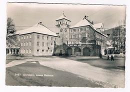 A-3984   DORNBIRN : Neues Rathaus - Dornbirn