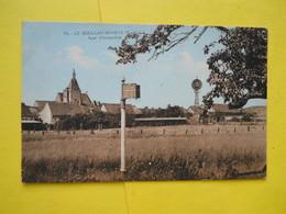 Le Boullay-Mivoye ,vue - Autres Communes