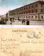 Italia Napoli, Caserma Maddalena ... D243 - Napoli (Naples)