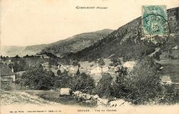 Cornimont * Xoulce * Vue Du Centre - Cornimont
