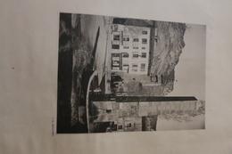 04 SISITERON PHOTOTYPIE BASSES ALPES PHOTO FONTAINE EYSSERIC HAUTE PROVENCE - Photographie