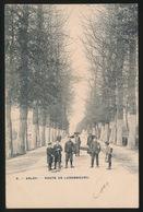 ARLON   ROUTE DE LUXEMBOURG - Arlon