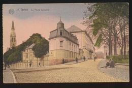ARLON   LA PLACE LEOPOLD - Flobecq - Vloesberg