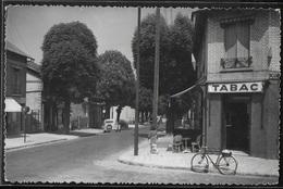 CPSM 92 - Clamart, Avenue Henri Barbusse - Clamart