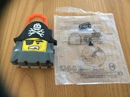"Jouet ""LEGO 2"" (labyrinthe) Distribution McDonald's Réf TKE - Figurines"