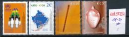 Kosovo  Nr. 18-21   **    (ed5024  ) Siehe Scan - Kosovo