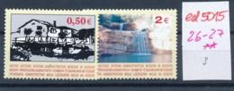 Kosovo  Nr. 26-7  **    (ed5015  ) Siehe Scan - Kosovo