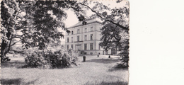 Herentals: Kasteel Diercxens: Molenwaterhof. - Herentals