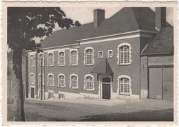 Velzeke Ruddershove - Gesticht St Franciscus - Noordkant - Zottegem