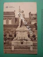 Blegny Carignan  Le Monument - Blégny