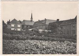 Velzeke Ruddershove - Gesticht St Franciscus - Ingang - Zottegem