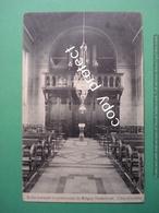 Blegny Trembleur Chapelle Jube - Blégny