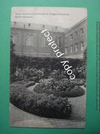 Blegny Trembleur Entree Du Jardin - Blégny