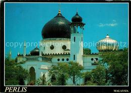 73362729 Kangar Masjid Alwiah Mosque Moschee Kangar - Malaysia