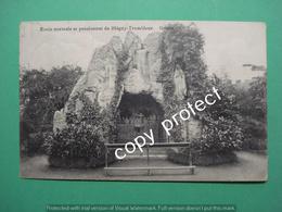 Blegny Trembleur Grotte - Blégny