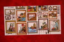 Verzamelblok Mooi Nederland (3) ; NVPH 2442  ; 2006 POSTFRIS / MNH ** NEDERLAND / NIEDERLANDE / NETHERLANDS - Unused Stamps
