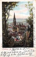 Freiburg, Münster - Freiburg I. Br.