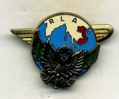 Insigne Régiment De Livraison Par Air___delsart - Armée De L'air