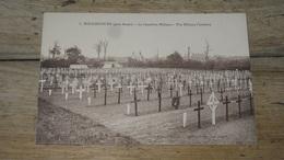 ROCLINCOURT : Le Cimetiere Militaire  …... … PHI.......2754 - France