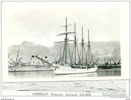 BATEAUX.N°31268.ESPAGNE.CP PHOTO.JUAN SEBASTIAN DE ELCANO - Ships