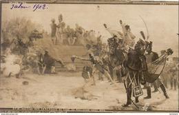 D62  BOULOGNE Cérémonie Du Camp De Boulogne Aout 1804 Tableau De F.Géo Roussel  Salon 1902 - Boulogne Sur Mer