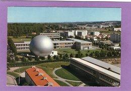 31 TOULOUSE Ville D'Art Cité Des Violettes La Nouvelle Faculté Des Sciences - Toulouse