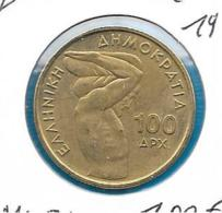 Griekenland - 100 Drachmes - 1999 - KM 174 - Grèce