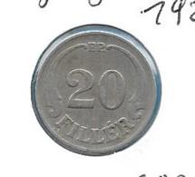 Hongarijë - 20 Filler - 1926 - KM 508 - Hongrie