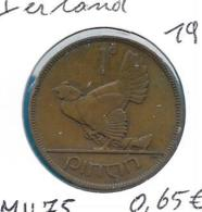 Ierland - 1 Penny - 1937 - KM 3 - Irlande