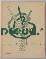 Scoutisme : Noeuds    1947 - Scoutisme
