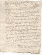 LORRAINE ET BARROIS - 1756 - Historical Documents