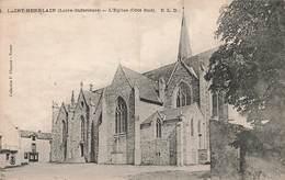 44 St Saint Herblain L' église Cote Sud - Saint Herblain