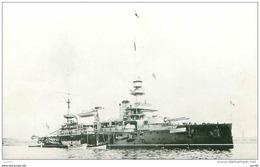 Bateau. N° 33816. Suffren. Cuirassé.   1899-1916 - Warships