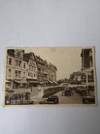 Knocke - Knokke Zoute // Avenue Du Littoral - Kustlaan 19?? - Knokke