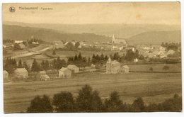 CPA - Carte Postale - Belgique - Herbeumont - Panorama (M8277) - Herbeumont