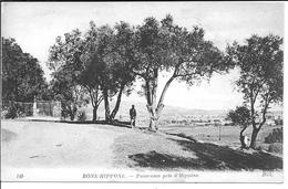 ALGERIE - BONE-HIPPONE - Panorama Pris D'Hippône - Algerije