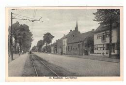 13.Stabroek    Dorpstraat - Stabrök