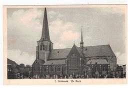 2.Stabroek   De Kerk - Stabrök