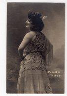 265 -  M. LAGARD  - Comédienne Dans CARMEN  *théâtre* - Artistes