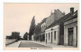 Boechout  Frans Seghersstraat - Boechout