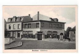 Boechout  Gildenhuis - Boechout