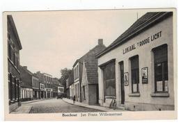 Boechout  Jan Frans Willemstraat - Boechout