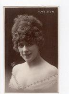 266 -  Fanny STORA  - Comédienne - Dédicace Et Autographe - Artistes
