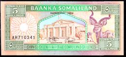 Somalia-002 - Somalië
