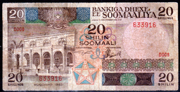 Somalia-003 - Somalië