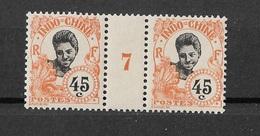 INDOCHINE YT 52 MILLESIME NEUF** TB - Indochina (1889-1945)