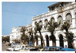 Djibouti...  Place Du 27 Juin...hotel Continental - Djibouti