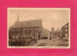 Belgique, Scherpenheuvel, Nieuwe Kapel En Basiliek, Montaigu, Nouvelle Chapelle Et Basilique, (A. Dohmen) - Scherpenheuvel-Zichem
