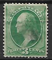 ETATS - UNIS    -    1870.   Y&T N° 41 Oblitéré. - Used Stamps