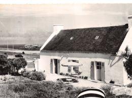 56-BELLE ISLE EN MER BANGOR-N°1128-C/0021 - Belle Ile En Mer